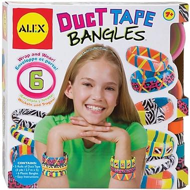 Alex® Toys Duct Tape Bangles Kit