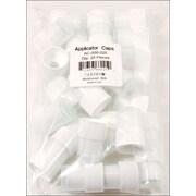 Tsukineko Applicator Cap, 25/Pack (AC-025)
