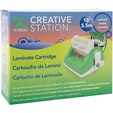 Xyron Creative Station Laminate Refill