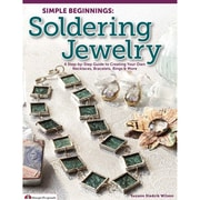 Design Originals Simple Beginnings Soldering Jewelry Book