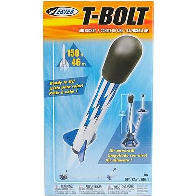 Estes Cox Corp® T Bolt™ Air Rocket Launch Set