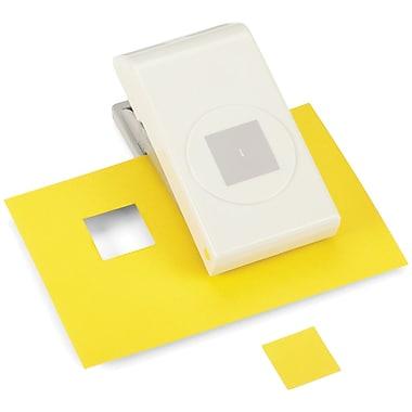 EK Success® Nesting Paper Punch, Square, 1
