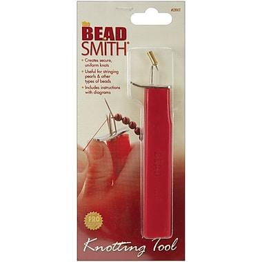 Beadsmith® EZKnot Pro Quality Knotting Tool