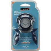 """Fiskars® Round the Bend Punch, Squeeze, 1/2"""""""