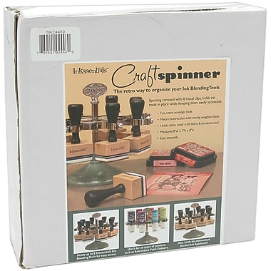 Ranger INK24460 Brown Craft Spinner, 7
