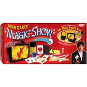 Poof Slinky® Ryan Oakes' Magic Box Set With DVD