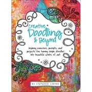 Quarry Books QU-58247 Creative Doodling and Beyond Book