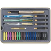Staedtler 33 Piece Calligraphy Pen Set