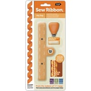 We R Memory Keepers Sew Ribbon Tool & Stencil, Zig Zag