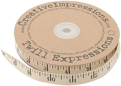 Creative Impressions™ 3/8