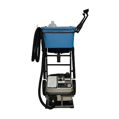 US Steam ES1900 Eurosteam Commercial Vapor Steam Cleaner