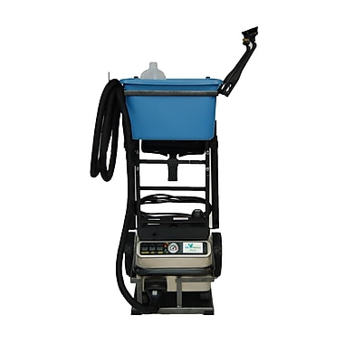 US Steam ES2100 Commercial Vapor Steam Cleaner With Burst of Hot Water