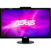 "ASUS® VK278Q 27"" Full HD Widescreen LED LCD Monitor With Web Cam, Black"