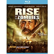Rise of the Zombies (DISQUE BLU-RAY)
