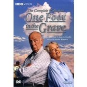 One Foot in the Grave: Complete Series (DVD)