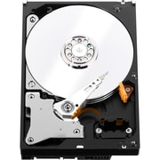 "Western Digital® 2TB 3 1/2"" SATA/600 Internal Hard Drive (Red)"