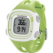 Garmin Forerunner 10 GPS Sport Watch, Violet/White