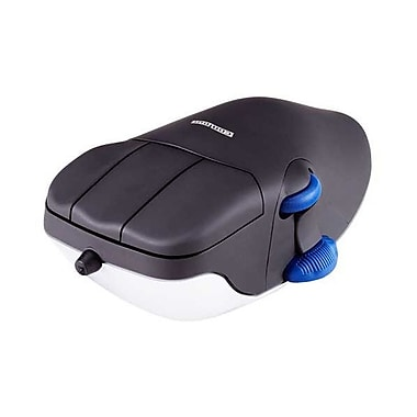 Contour Extra Large Right-Handed Optical Mouse, Black