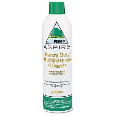 Misty® Amrep Aspire® 16 oz. Heavy-Duty Multipurpose Cleaner, Citrus