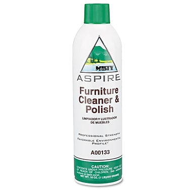 Misty® Amrep ASPIRE™ 20 oz. Furniture Cleaner and Polish