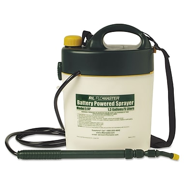 RL Flo-Master® 1.3 Gallon Portable Battery-Powered Sprayer