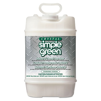 Simple Green® 19005 5 gal. Industrial Cleaner/Degreaser