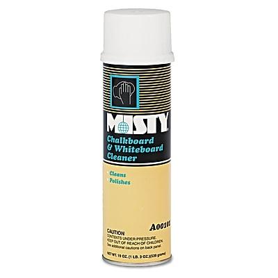 Misty® Amrep 20 oz. Chalkboard and Whiteboard Cleaner, Sassafras