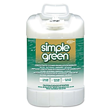Simple Green® 13006 5 gal. Concentrated Cleaner/Degreaser