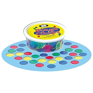 Super Duper® Extra Tub of Bingo Chips