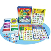 "Super Duper® Ask & Answer ""Wh"" Bingo Game"