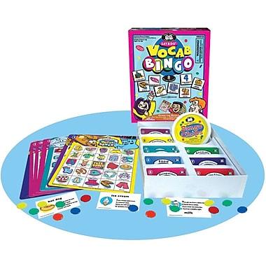 Super Duper® Say and Do® Vocab Bingo Game