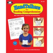 Super Duper® HandTalkers® for Reading Comprehension Book