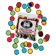 Super Duper® 100 Extra Magnetic Chips