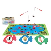 Super Duper® K Photo Fish Magnetic Language and Articulation Game