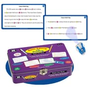 Super Duper® Basic Proofing & Editing Super Fun Deck® Cards With Secret Decoder