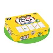 Super Duper® First 100 Sight Words Plus Sentence Building Super Fun Deck® Cards