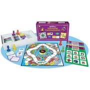 Super Duper® Webber® Functional Communication Expressive and Receptive Language Game Board