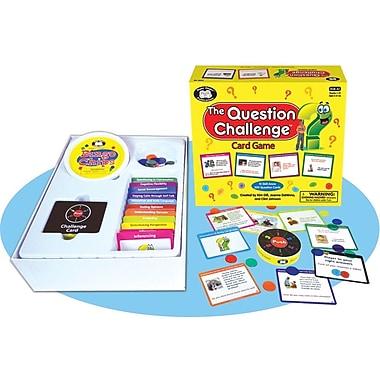 Super Duper® Question Challenge Card Game