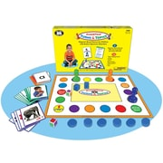 Super Duper® MagneTalk® Turns & Topics™ Magnetic Game Board for Children With ASDs