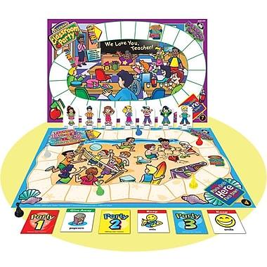 Super Duper® Pronoun Party™ Game Board