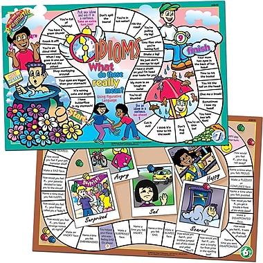 Super Duper® Positive Pragmatic® Game Board
