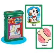 Super Duper® Things That Go Together™ Fun Deck® Cards