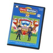 Super Duper® Webber® HearBuilder® Auditory Memory Software Program HOME CD