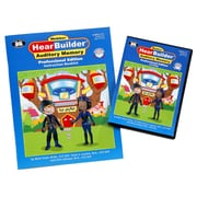 Super Duper® Webber HearBuilder® Auditory Memory Software Program PRO CD