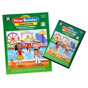 Super Duper® Webber HearBuilder® Sequencing Software Program PRO CD