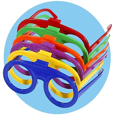 Super Duper® Jeepers Peepers® 6 Set Glasses