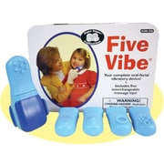 Super Duper® Five Vibe, Grades PreK and Up
