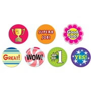 Super Duper® 1,870 Incentive Reward Stickers