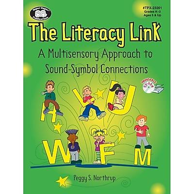 Super Duper® The Literacy Link Book, Grades K-3