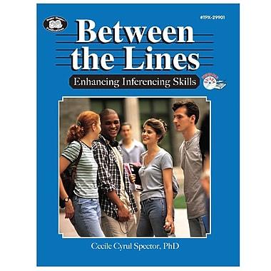 Super Duper® Between the Lines Skill Book